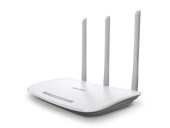 ROTEADOR WIRELESS 300MBPS TL-WR845N TP-LINK