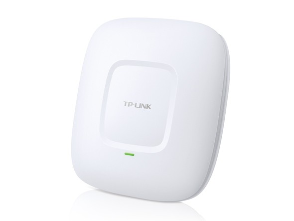 ACCESS POINT DE TETO WIRELESS DUAL BAND GIGABIT N600 EAP220 TP-LINK