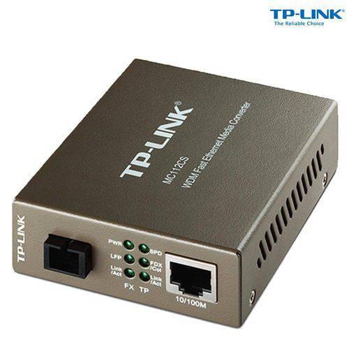 CONVERSOR DE MIDIA MC112CS TP-LINK
