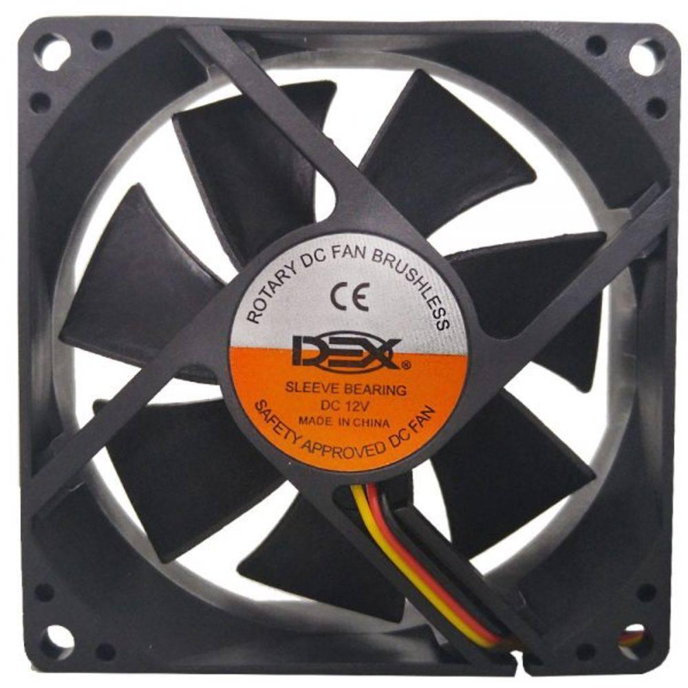 COOLER PARA GABINETE 80X80 C/ ADAPT DEX MD9
