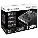 FONTE 700W TT SMART ATX2.3 THERMALTAKE