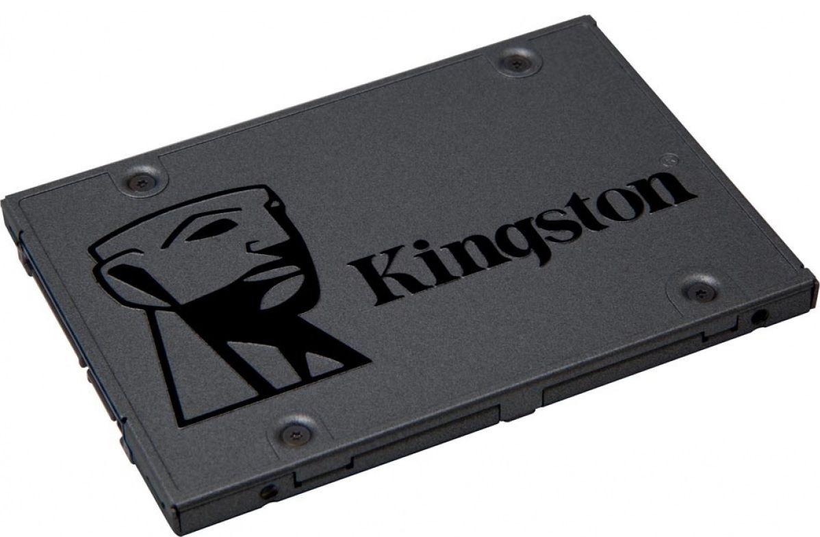 HD SSD 120GB KINGSTON