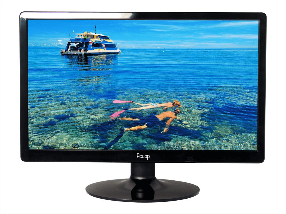 "MONITOR 15.6"" LED MLP156 HDMI PCTOP"