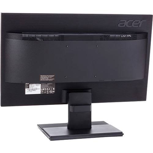 "MONITOR 21.5"" V226HQL FULL HD DVI/VGA ACER"