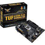 PLACA MAE B360M-PLUS GAMING/BR LGA1151 DDR4 ASUS