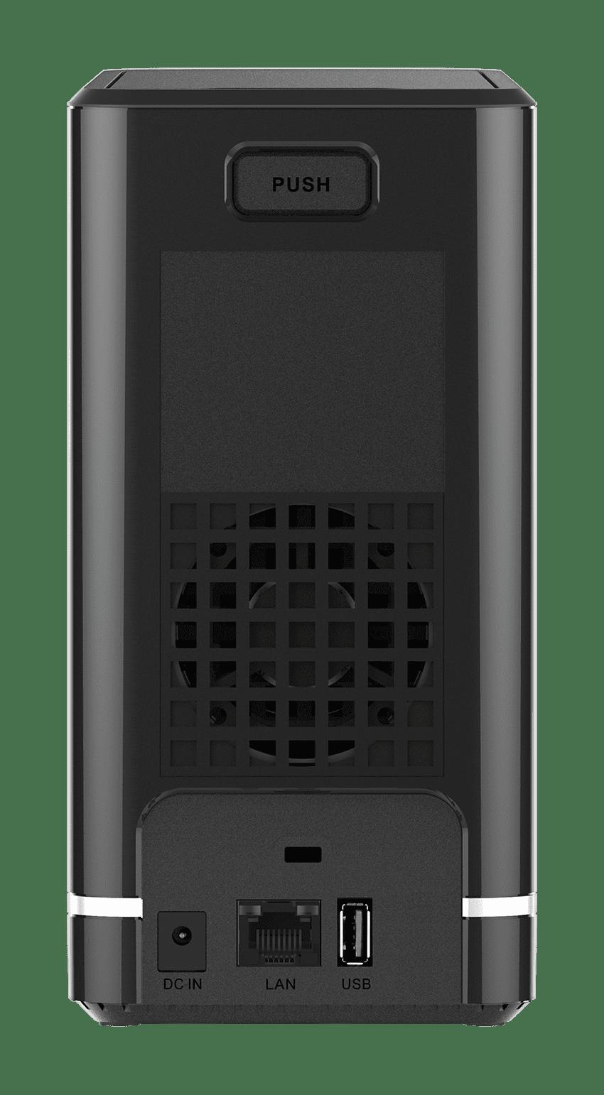 SERVIDOR DE IMAGEM NAS DNS-320L D-LINK
