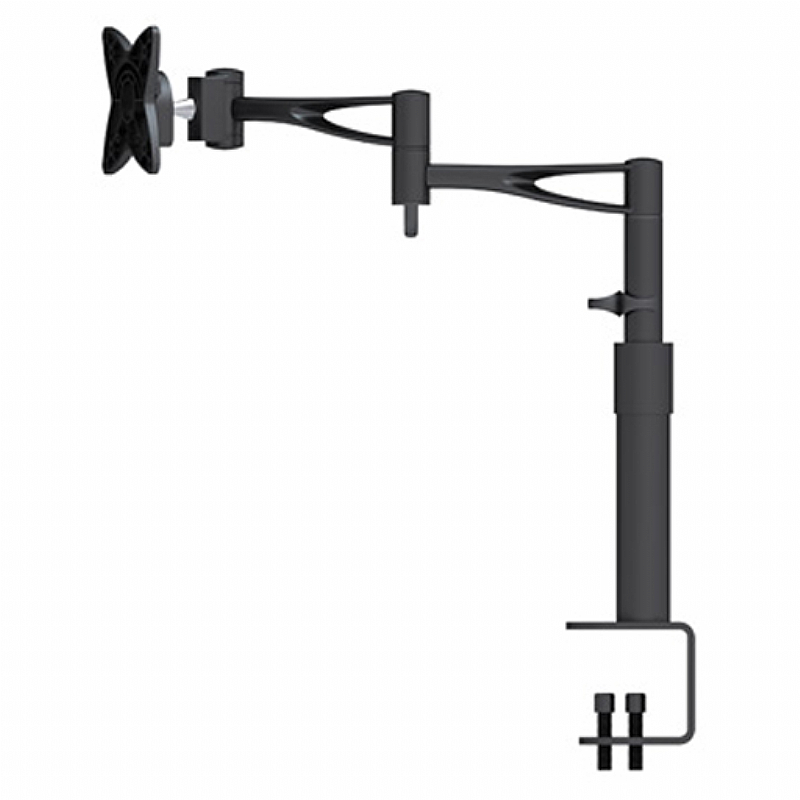 SUPORTE DE MESA P/ MONITOR LCD/LED MULTIVISAO
