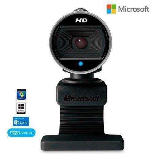 WEB CAM LIFECAM CINEMA HD H5D-00013 MICROSOFT