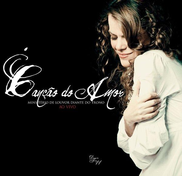 CD Diante do Trono - A Canção do Amor - PROMESSAS PRECIOSAS