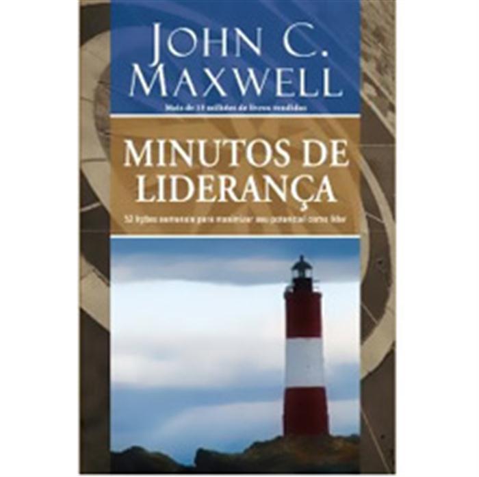 Minutos de Liderança  - John C. Maxwell - PROMESSAS PRECIOSAS