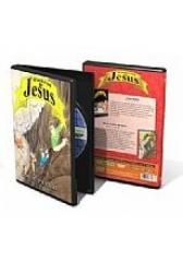 DVD Histórias de Jesus - A Ressurreição - PROMESSAS PRECIOSAS