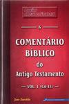 Comentário Bíblico do Antigo Testamento Vol.1 (Gn-Jz) - PROMESSAS PRECIOSAS