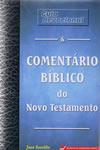 Comentário Bíblico do Novo Testamento - PROMESSAS PRECIOSAS