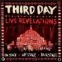 CD/DVD Third Day - Live Revelations