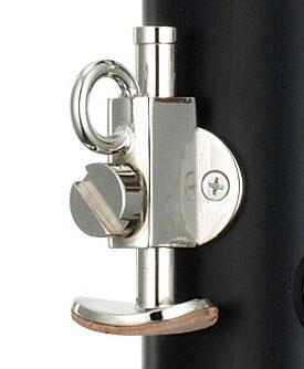 Clarinete Yamaha YCL255ID - Musical Perin
