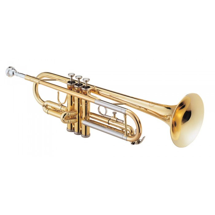 Trompete Jupiter JTR 408L - Musical Perin