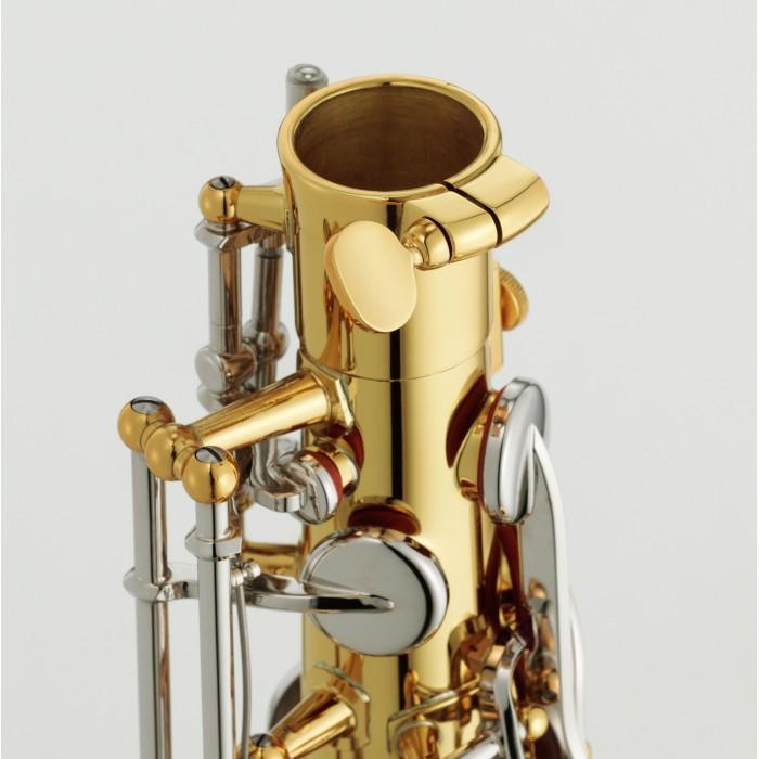 Sax Tenor Yamaha YTS 26ID - Musical Perin