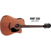 Violão Hofma HMF 250 STNT