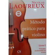 Método Laoureux Violino Vol. 1