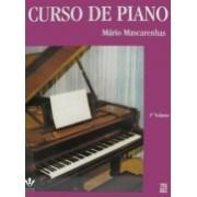 Método Curso de Piano Vol. 1