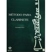 Método Domingos Pecci Clarinete