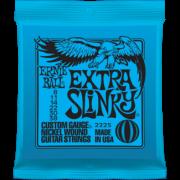 Encordoamento Ernie Ball Extra Slinky Guitarra 08
