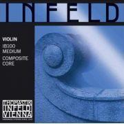 Encordoamento Thomastik Infeld IB100 Médio Violino