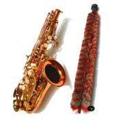Secador Prelúdio para Sax Soprano Curvo