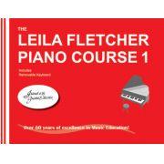 Método Leila Fletcher Piano Vol. 1