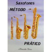 Método Almeida Dias Saxofones