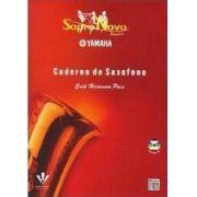 Método Sopro Novo Yamaha Saxofone c/ CD