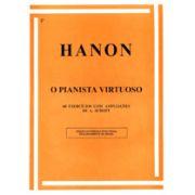 Método Hanon O Pianista Virtuoso para Piano