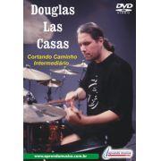 DVD Douglas Las Casas Bateria Intermediário