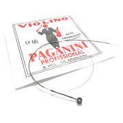 Corda Paganini Violino Nº1 Mi