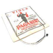 Corda Paganini Viola de Arco Nº1 Lá