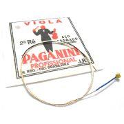Corda Paganini Viola de Arco Nº2 Ré