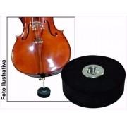 Apoio Para Espigão de Violoncello Paganini PAV065 - Musical Perin