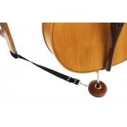 Apoio Para Espigão de Violoncello Paganini PAV069 - Musical Perin