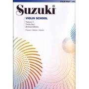 Método Suzuki Violino Vol.1