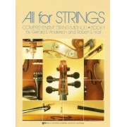 Método All for Strings Viola Vol. 1
