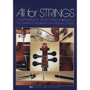 Método All For Strings Piano Vol.2