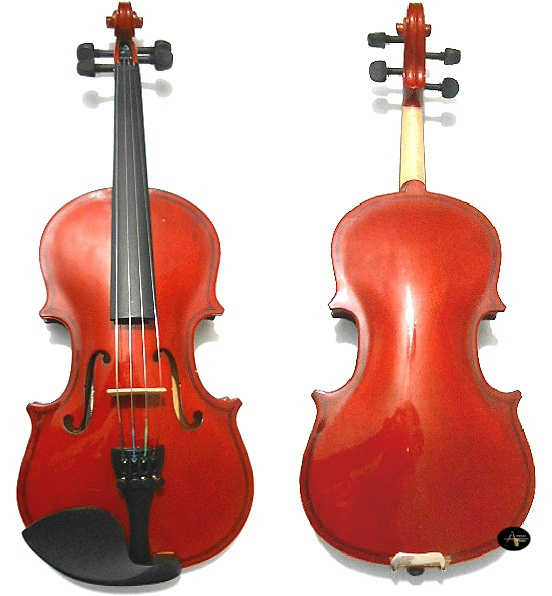 Violino Mavis MV1410 1/8 - Musical Perin