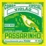 Encordoamento Passarinho PE 900 Violão - Musical Perin