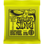 Encordoamento Ernie Ball Regular Slinky Guitarra 010 - Musical Perin