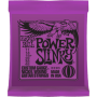Encordoamento Ernie Ball Power Slinky Guitarra 011 - Musical Perin