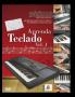 DVD Aprenda Teclado Vol. 1 - Musical Perin