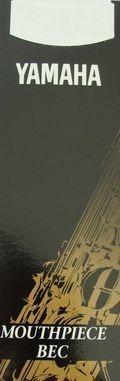 Boquilha Yamaha Sax Tenor 4C - Musical Perin