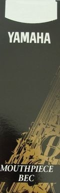 Boquilha Yamaha Sax Tenor 6C - Musical Perin