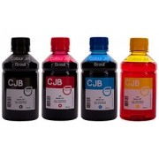 Kit de Tinta HP GT 5822 HP 116 HP 412 (4x250ml)