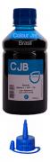 Refil de Tinta Epson Impressora L355 L365 L375 L395  Cyan (250ml)